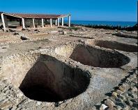 antiquite;nabeul;garum;romain;salaison;architecture-antique