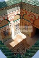 yasmine;hammamet;tourisme;medina;Mosquee;
