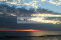 djerba;ile;jerba;guellala;soleil;paysage;mer;coucher;de;soleil;