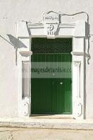 djerba;houmt;souk;ile;jerba;architecture;musulmane;coupole;Mosquee;Mosqu�e;cour;porte;ottoman;