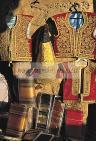 mahdia;artisanat;costume;tradition;marche;march�;
