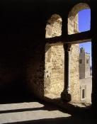 architecture-musulmane;fenetre;Mosquée;Mosquee;Minaret;ribat