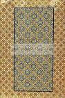 architecture;musulmane;medina;tunis;ceramique;artisanat;Palais;
