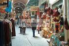 shopping;tunis;souk;el;trouk;souk;medina;artisanat;architecture;musulmane;