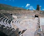 architecture;antique;antiquite;romain;theatre;