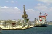 port;economie;industrie;sfax