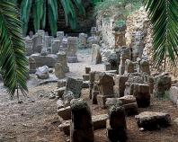 stele;carthage;tophet;antiquit�