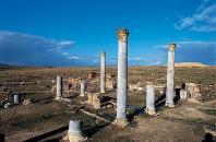 antiquite;romain;thuburbo-majus;eglise