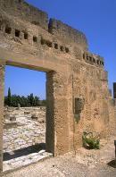 villa;romain;architecture-antique;antiquite;utique