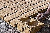 Les briques du Djerid