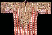 Costumes et textiles en Tunisie