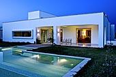 Palais et Maisons de Tunisie