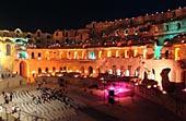 Festivals en Tunisie