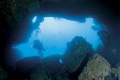 Les tunnels de Tabarka