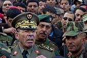 Le Général Ammar, héros de la nation