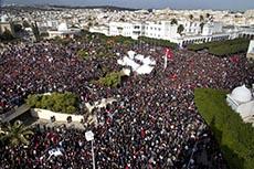 Manifestations et émeutes