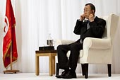 Visite Ban Ki-moon