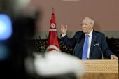 Allocution Essebsi