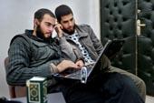 Sitin Salafistes à la faculté de la Manouba