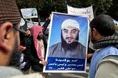 Manifestation des Salafistes