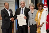 Journée de la Presse/UNESCO