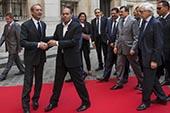 Marzouki avec Delanoé