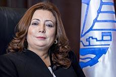 Wided Bouchamaoui : prix Nobel de la Paix