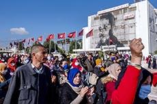 Sidi Bouzid 10 ans après