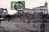 Zaghouan en 1900