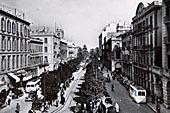 Tunis 1900