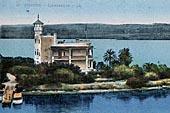 La Côte nord 1900