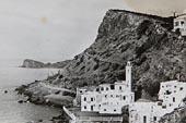 Korbous en 1900