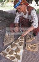 culture;musee;Mus�e;patrimoine;tourisme;bouficha;ken;village;ken;berbere;artisan;artisanat;potier;poterie;