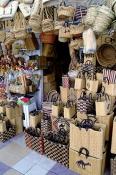 nabeul;artisanat;vannerie;boutique;shopping