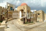 yasmine;hammamet;tourisme;medina;
