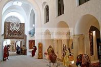 yasmine;hammamet;tourisme;medina;souk;