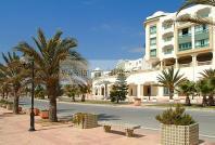 tourisme;hotel;balneaire;yasmine;hammamet;