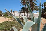 djerba;djerba;explore;ile;jerba;Mus�e;tourisme;architecture;musulmane;maison;menzel;musee;jardin;