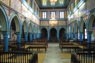 djerba;Erriadh;Ghriba;ile;jerba;architecture-juive;juif;synagogue