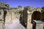architecture-antique;antiquite;romain;dougga;thermes;frigidarium
