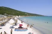 ghar-el-melh;baignade;balneaire;plage