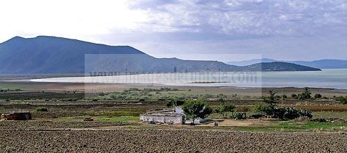 lac;parc;Reserve naturelle;ichkeul;Musée;observation;randonnee;ecomusee