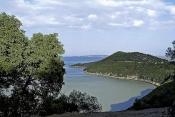 lac;parc;Reserve-naturelle;ichkeul;Musée;observation;randonnee;ecomusee