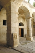 le-kef;architecture-antique;architecture-musulmane;medina;Mosquee