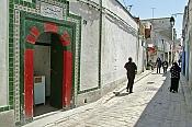 architecture-musulmane;medina;tunis