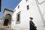 architecture-musulmane;Palais;tunis;medina;M�dersa