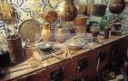 cuisine;architecture;musulmane;Palais;maison;medina;artisanat;shopping;boutique;tunis;