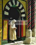 architecture;musulmane;Hammam;medina;tradition;tunis;souk;porte;