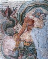 musee;carthage;romain;mosaique;antiquité