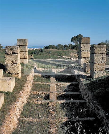 carthage;punique;port;antiquit�;